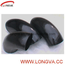 High Quality ASME B16.9 Carbon Steel Fitting Elbow
